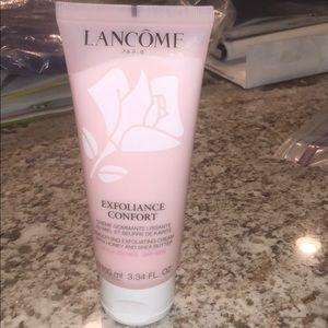 Lancôme Exfoliance Confort exfoliating cream
